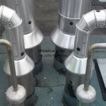Rohrleitungsisolierung