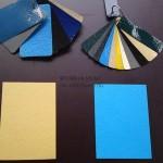 Einige Farbvarianten